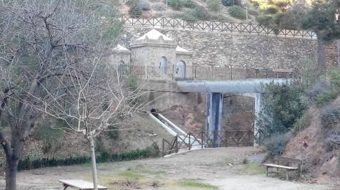 Foto de Elías del Manantial del Berro